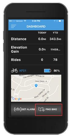 How It Works | Bike Anti-Theft GPS | Boomerang Bike