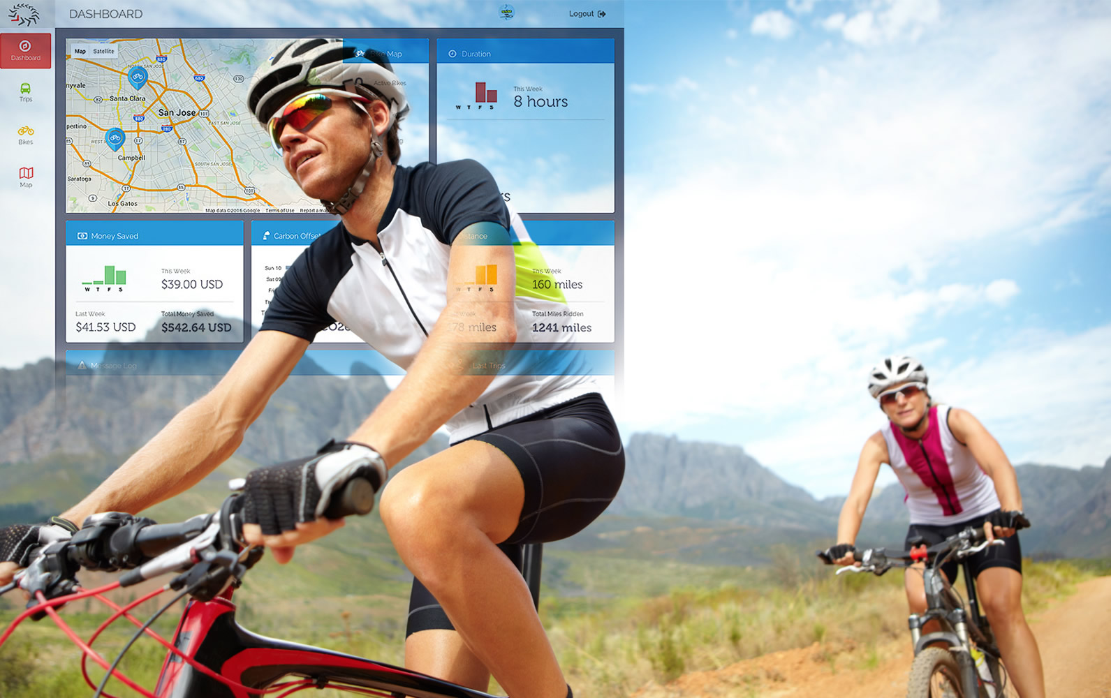 Boomerang Bikes | Bicycle Anti Theft GPS